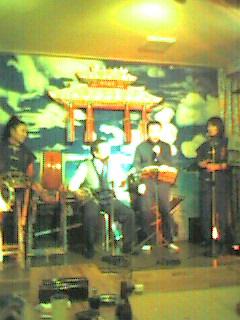 沖縄民謡ライブ